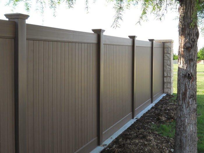Fence Company Montgomery