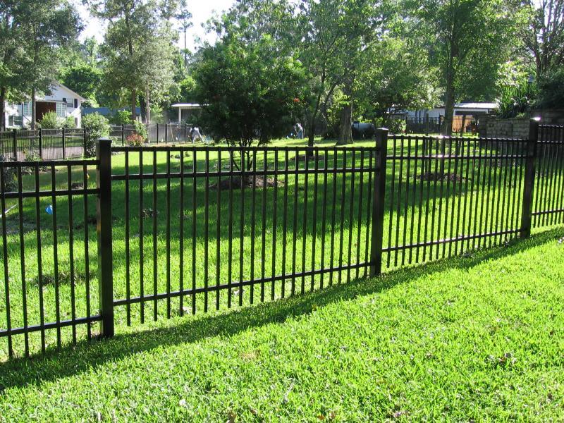 Fence Company Montgomery 1