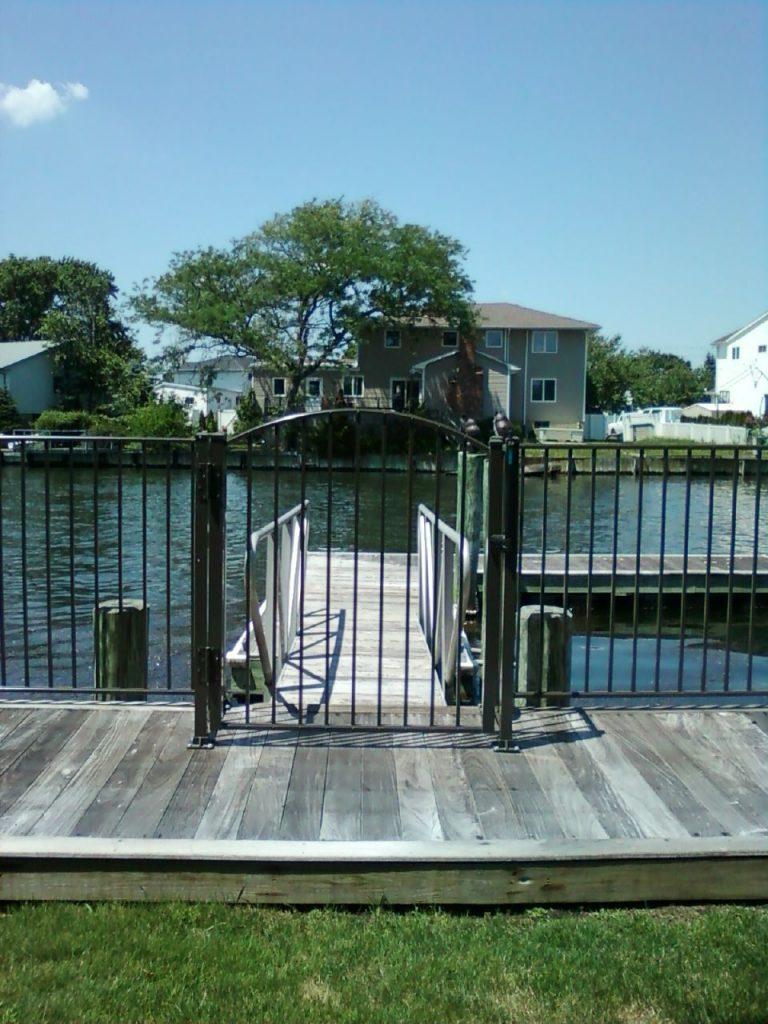 Fence Company Montgomery 4