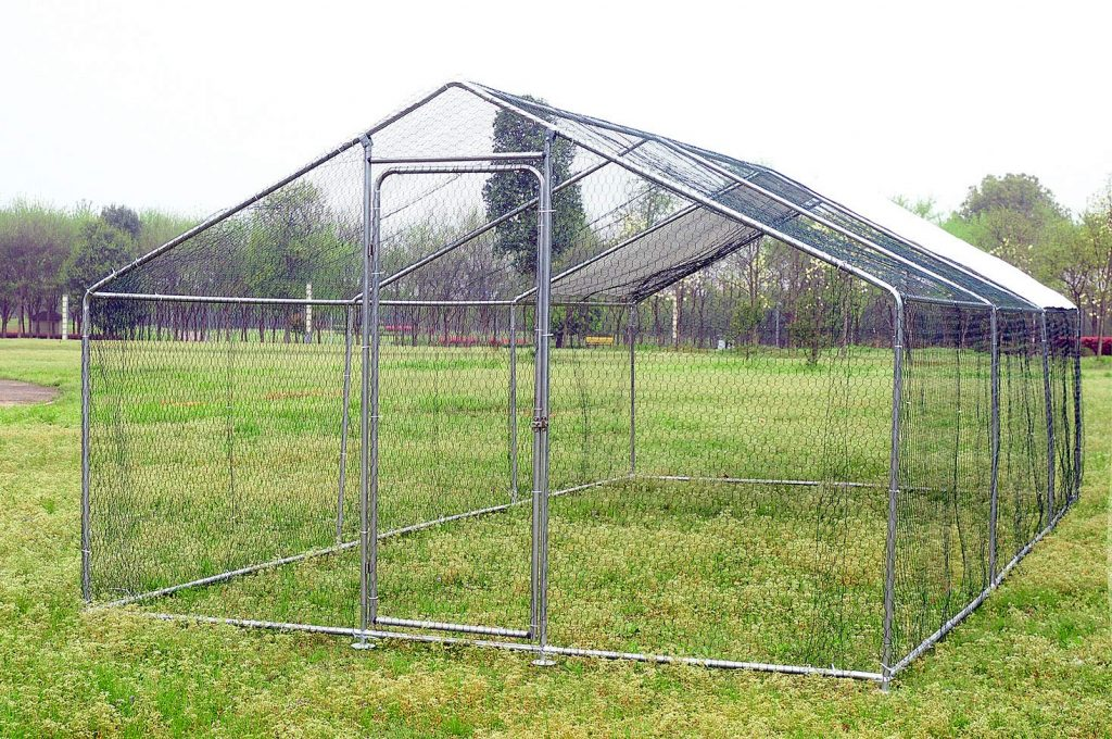 Cages and enclosures Installation Montgomery