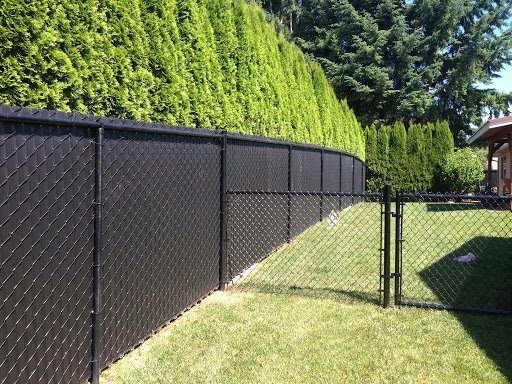 Chain Link Fencing Installation Montgomery