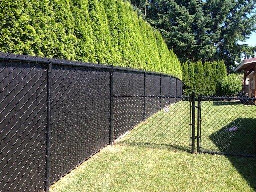 Fencing Montgomery 2