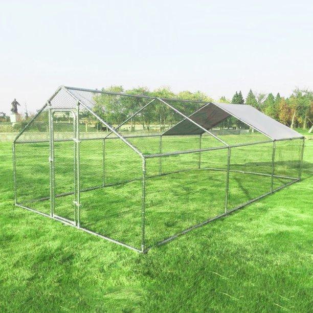 Montgomery fence